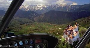 Carpathian mountains Romania - beautiful Europe
