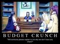 Budget Crunch - utawarerumono photo