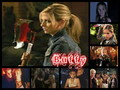 Buffy - buffy-summers wallpaper