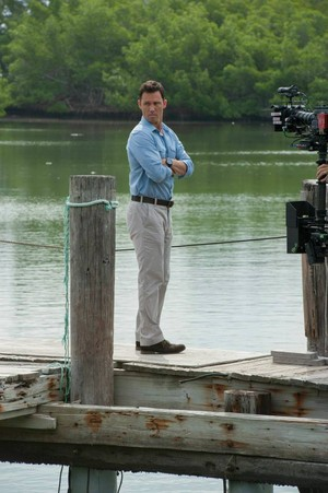 Burn Notice - Behind The Scenes