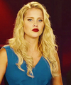 CW Interviews → Claire Holt