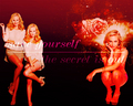 Candice Accola - banner-and-icon-making wallpaper