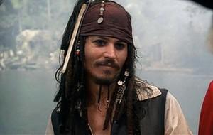 Captain Jack <333