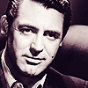 Cary Grant photo possibly with a portrait titled Cary Grant