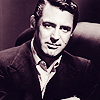 Cary Grant photo with a business suit, a suit, and a well dressed person entitled Cary Grant