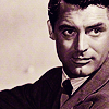 Cary Grant photo probably containing a business suit called Cary Grant