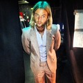 Celtic Thunder Tour - keith-harkin photo