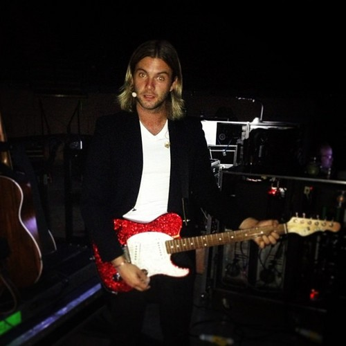 Keith Harkin wallpaper possibly containing a concert titled Celtic Thunder Tour