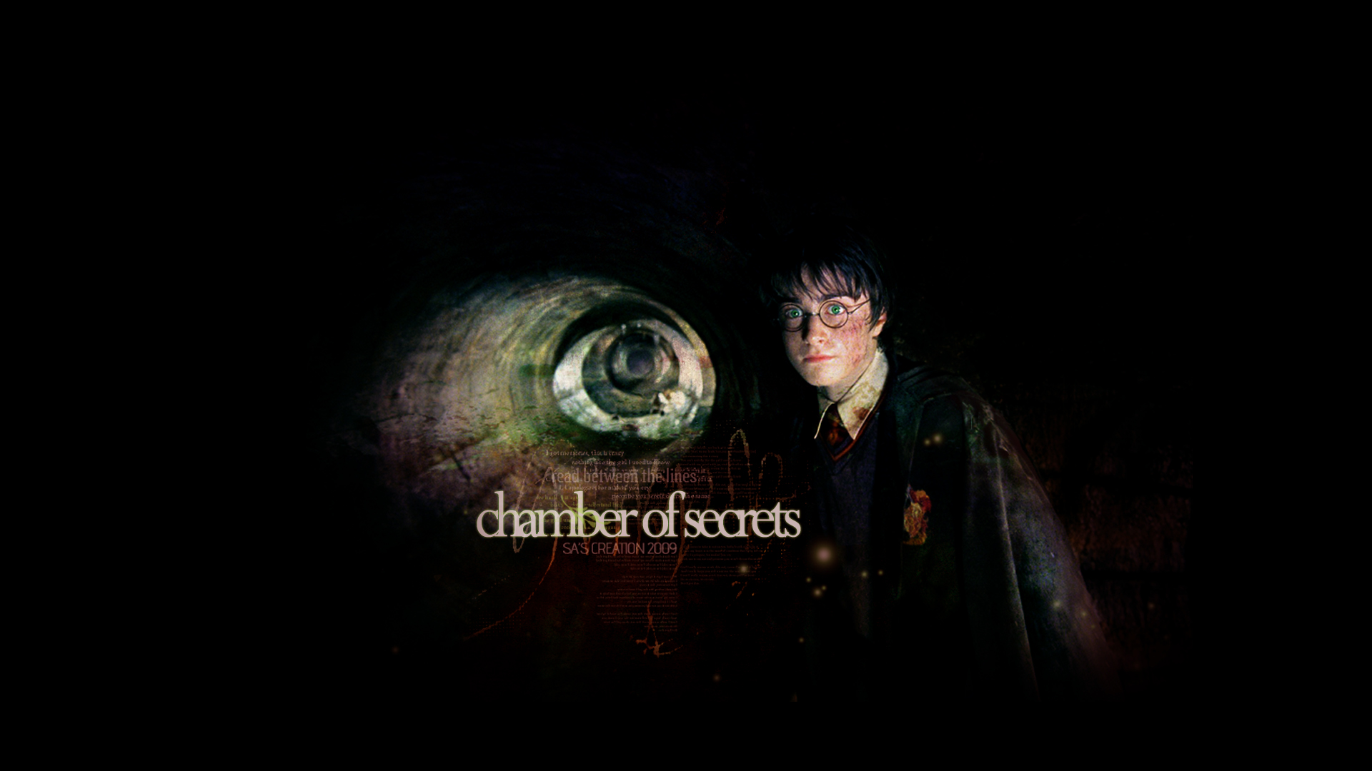Harry potter chamber of secrets quotes quotesgram - Harry potter chambre secrets streaming ...