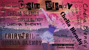 Chelia Blendy!<3