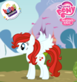 Cherry Twist - my-little-pony-fim-fan-characters photo