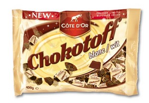 Chokotoff 8