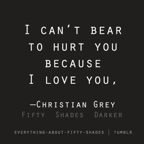 Christian Grey Frases Christian Grey Fotografia 35504951