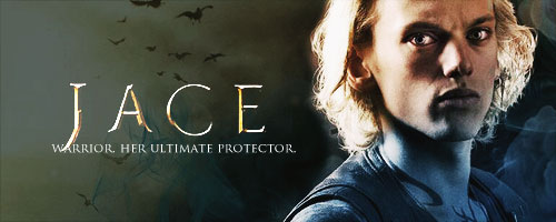 City of bones movie - The Mortal Instruments:Jace and ...