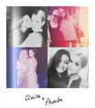 Claire & Phoebe