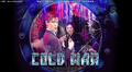 Clara in 'Cold War'