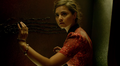 Clara in 'Journey to the Centre of the Tardis'