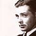 Clark Gable - clark-gable icon