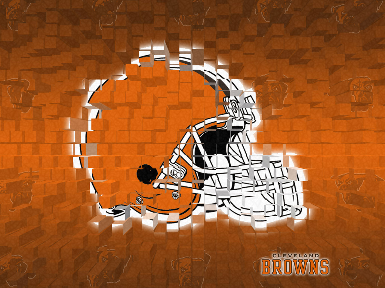 Cleveland Browns images Cleveland Browns Helmet HD ...