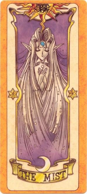 Clow Cards