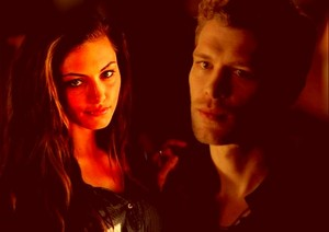 Cold Amore Klayley