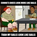 Connie's Knees