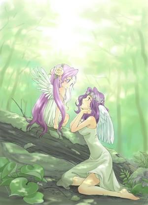 Cornelia & Euphemia