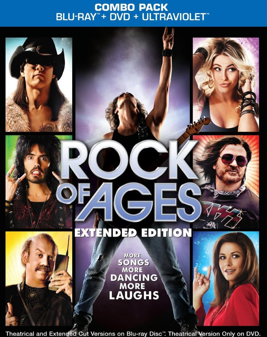 Rock Of Ages Movie Images Cover Hd Wallpaper And Background Photos