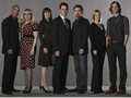 Criminal Minds - criminal-minds wallpaper