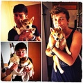 Cuteness in one pic! - 5-seconds-of-summer photo