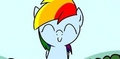 DASHIE ^^ - rainbow-dash-presents photo