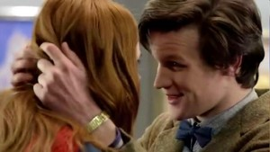 DW Doctor&Amy