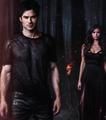 Damon&Katherine
