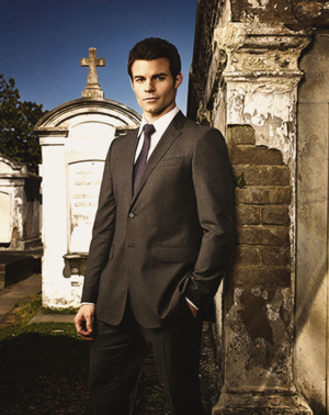 Daniel Gillies - The Originals Season 1 Photoshoot