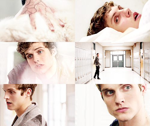 Daniel Sharman wallpaper entitled Daniel Sharman ♥