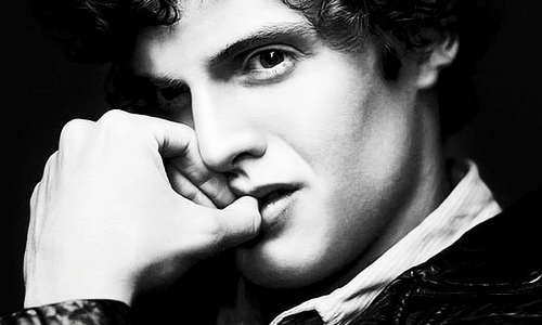 Daniel Sharman wallpaper called Daniel Sharman ♥