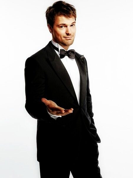 Danila Kozlovsky GQ Man of the jaar