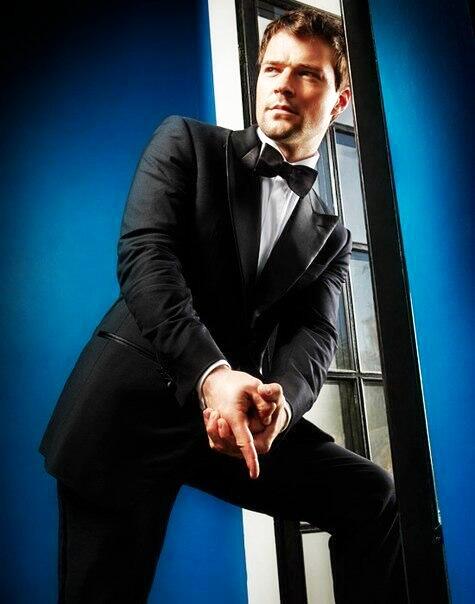 Danila Kozlovsky GQ Man of the jaar