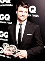Danila Kozlovsky GQ Man of the বছর