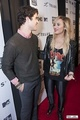 Darren Criss and Demi Lovato We Day  - darren-criss photo