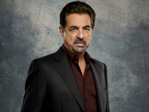 Criminal Minds wallpaper containing a business suit and a suit called David Rossi