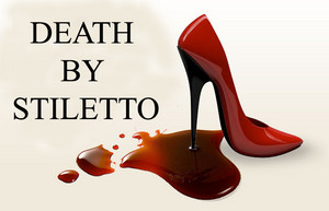 Death door Stiletto