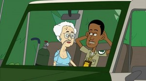 Denzel's mga kerubin