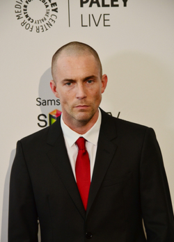 desmond harrington wiki