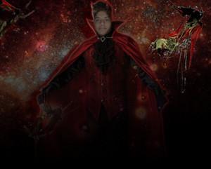 Devil farhan