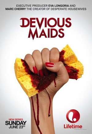 Devious Maids wallaper