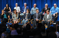 Dexter Cast at Paleyfest