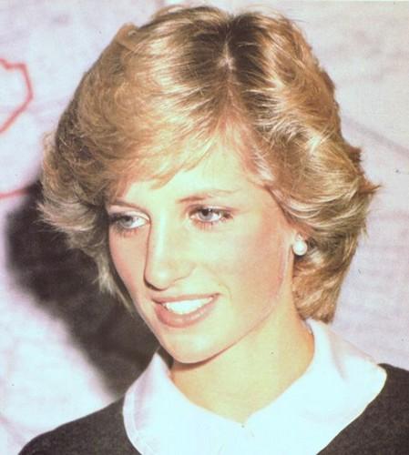 Prinzessin Diana Hintergrund with a portrait entitled Diana