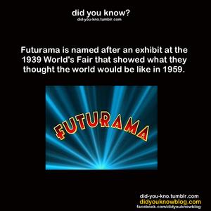 Did Du Know?