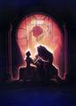 Disney Renaissance Posters